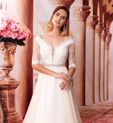 Titelbild Startseite Haute Couture Kollektion 2018
