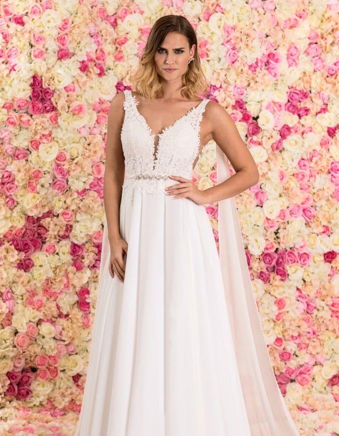 Designer Brautkleider - maßgeschneidert in Nürnberg