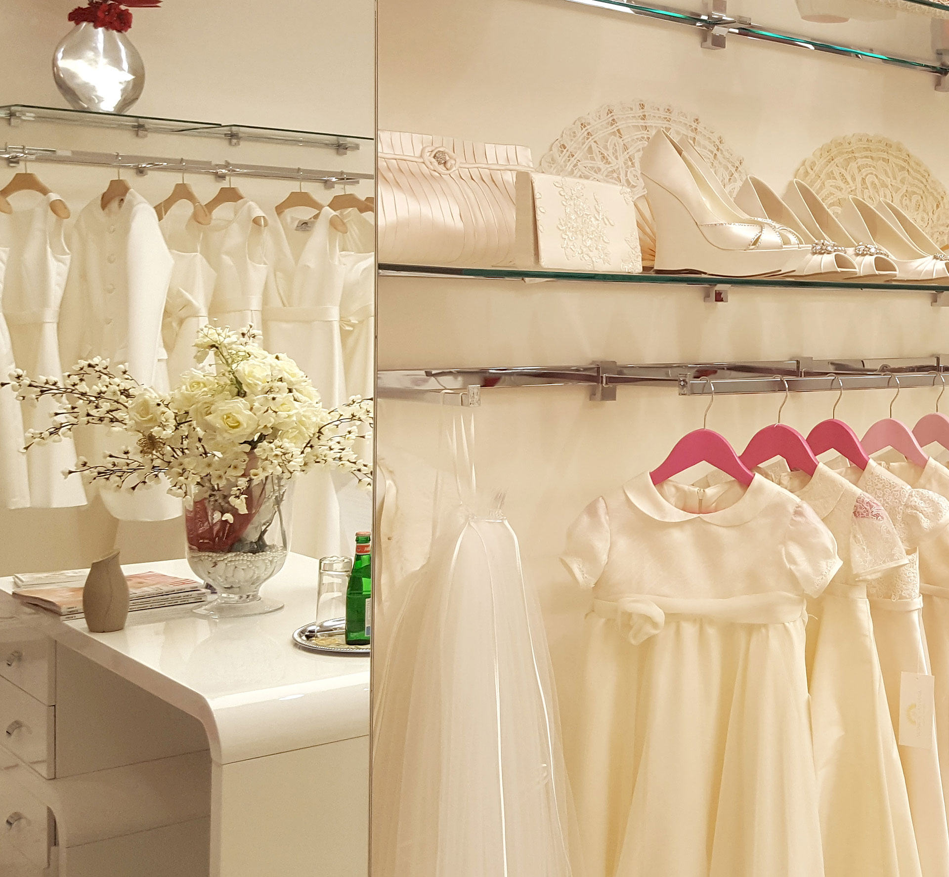 Monica Santana Store
