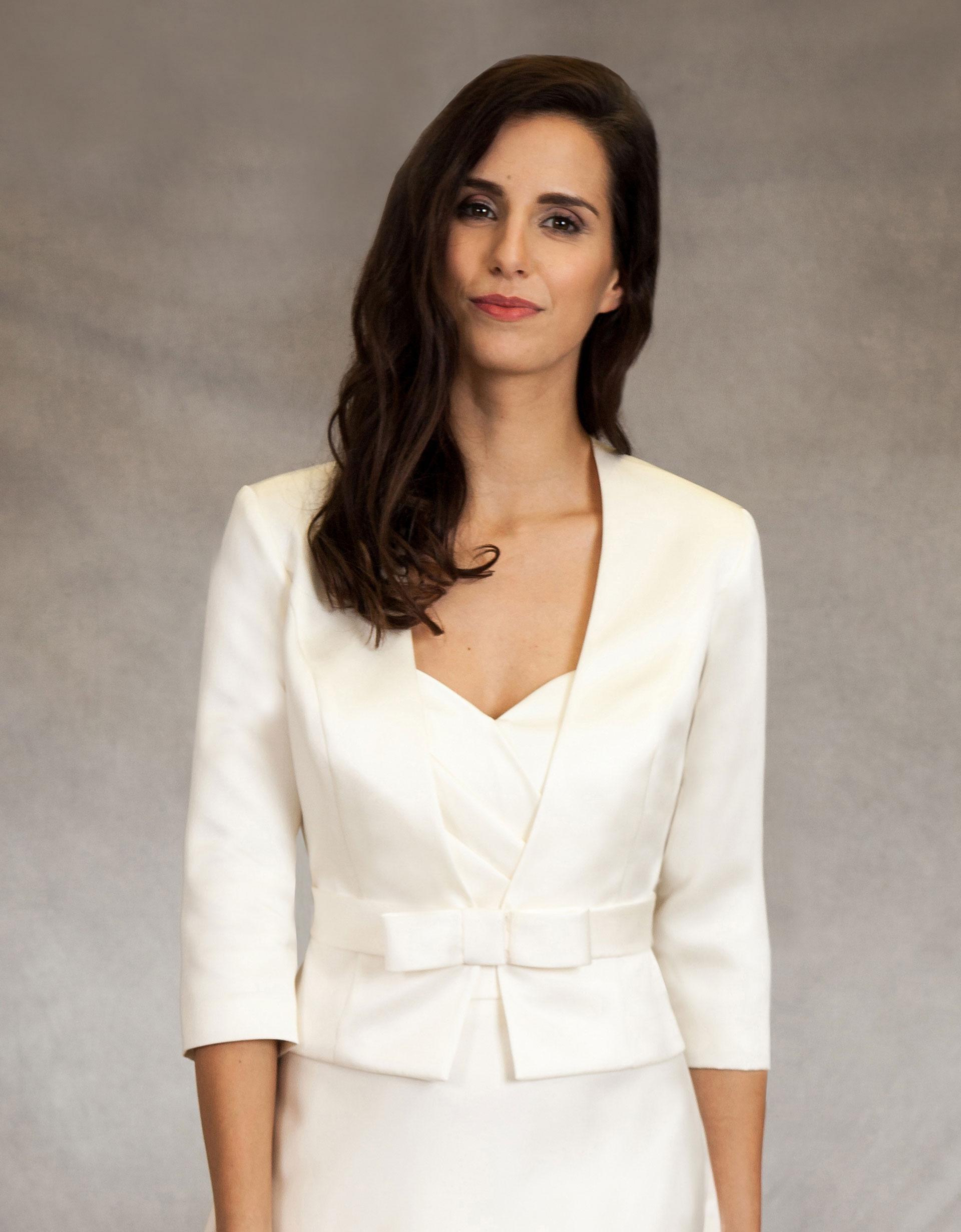 Carla Blazer