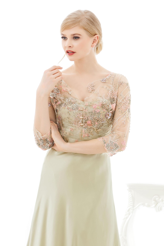Karin Abendkleid
