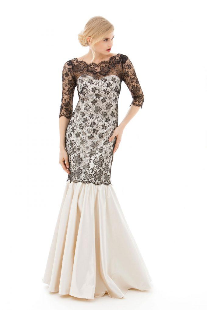 Latisha Abendkleid