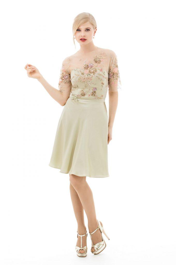 Liz Abendkleid