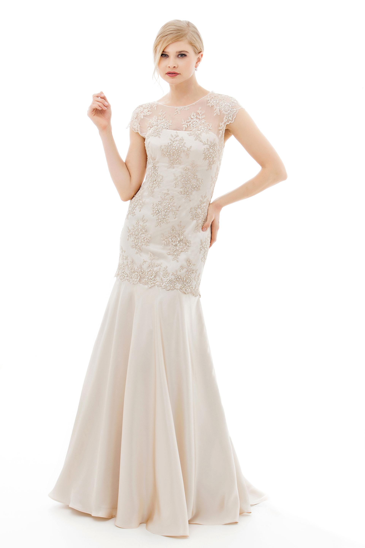 Mayla Abendkleid