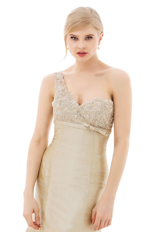 Paola Abendkleid