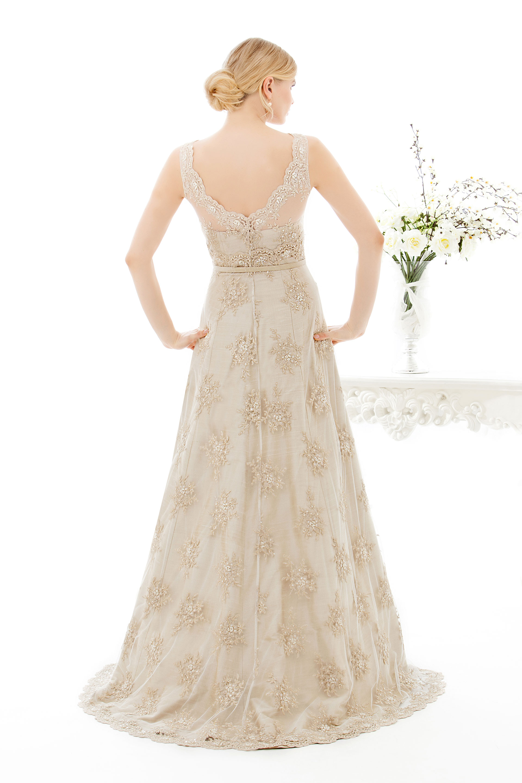Thalie Abendkleid