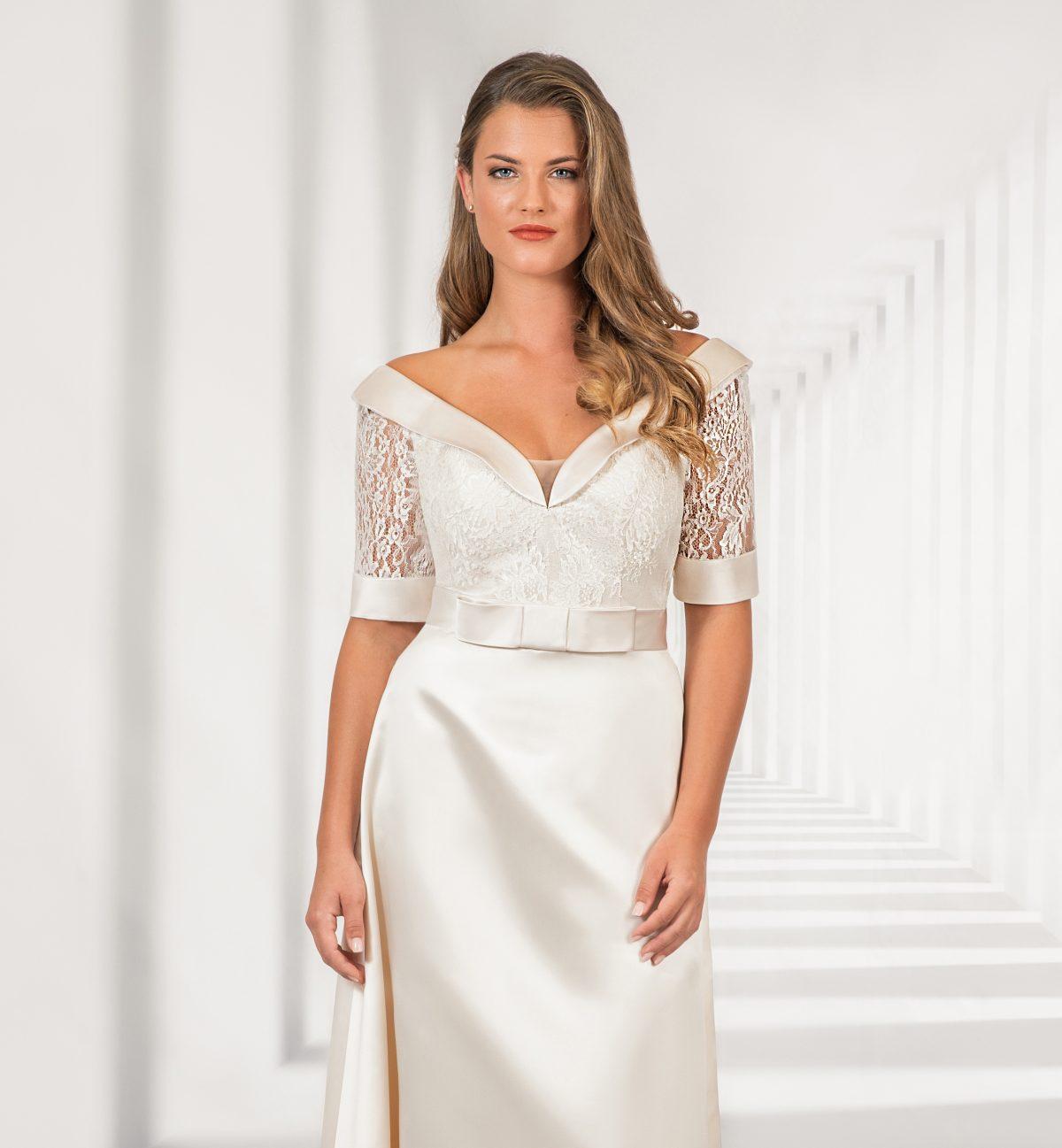Titelbild Startseite Haute Couture Kollektion 2019