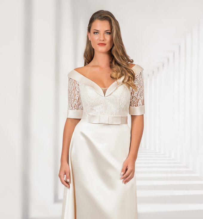 Exklusive Brautkleider Abendkleider Aus Nurnberg