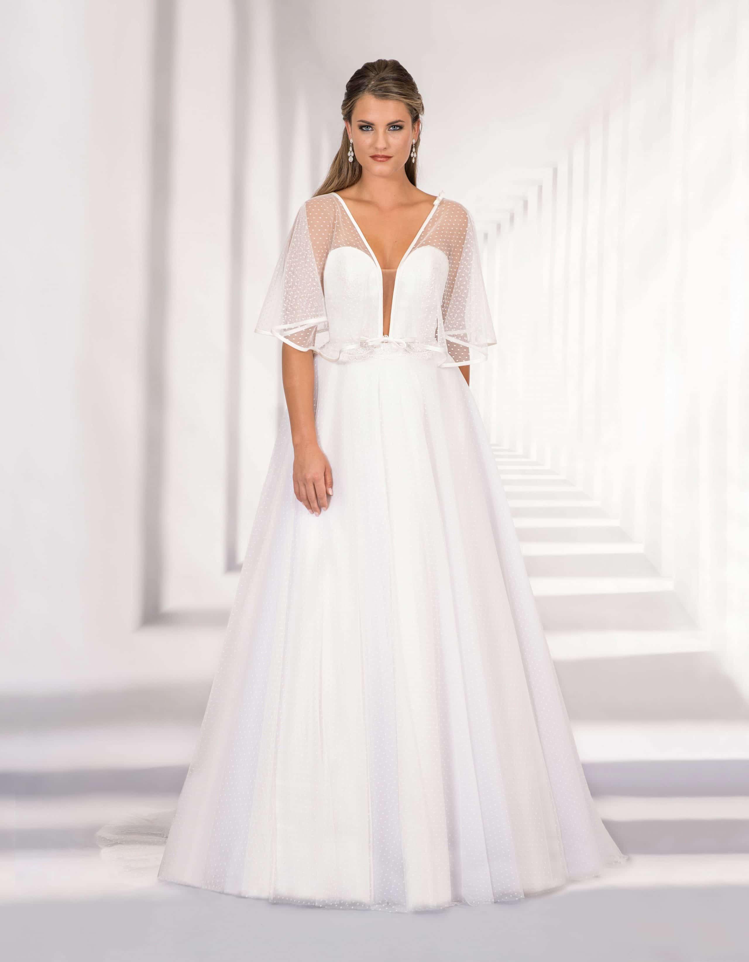 Brautkleid Florina