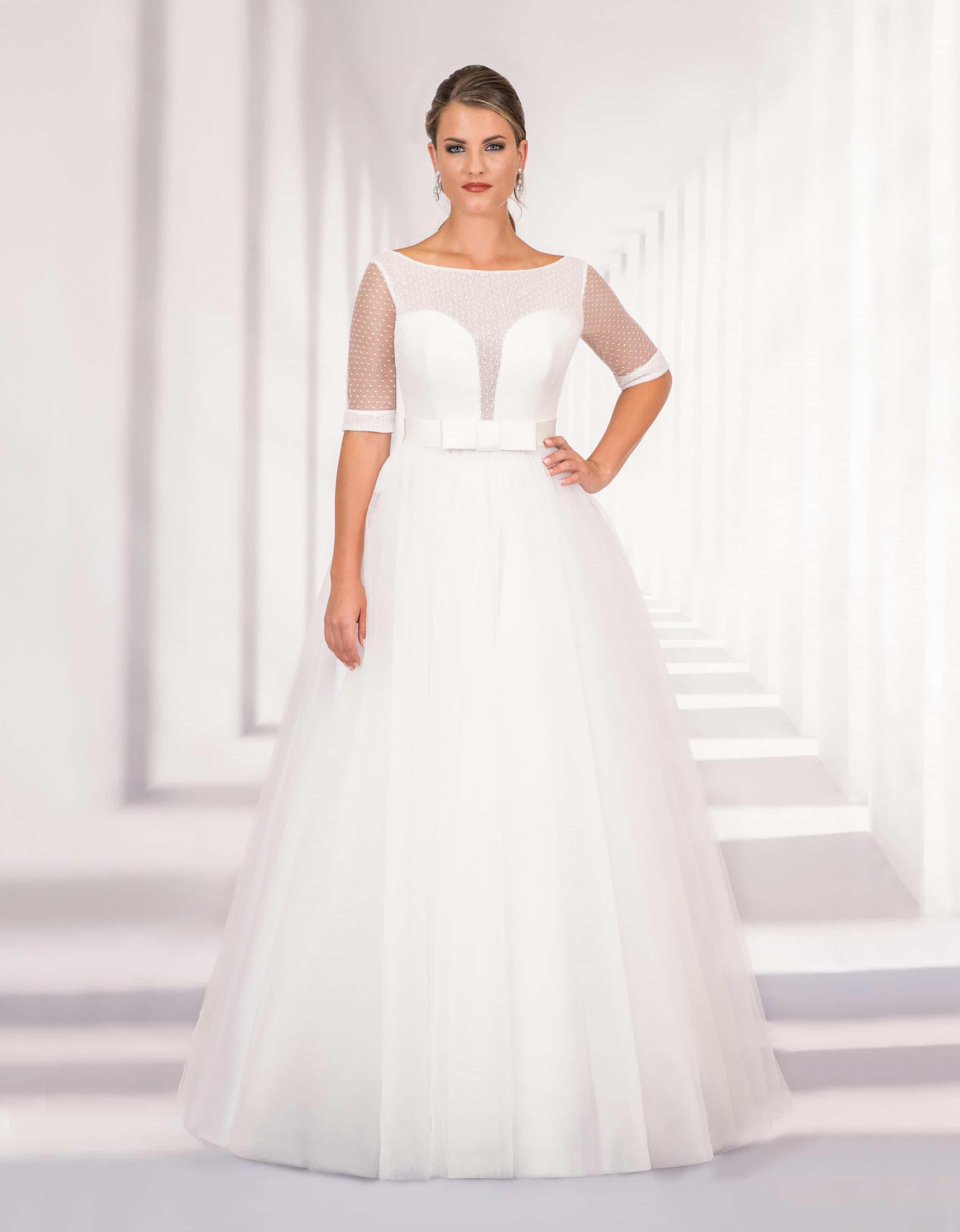 Brautkleid Frida