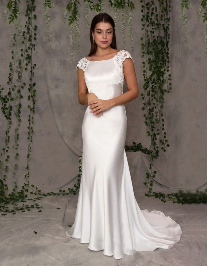 Brautkleid Miray