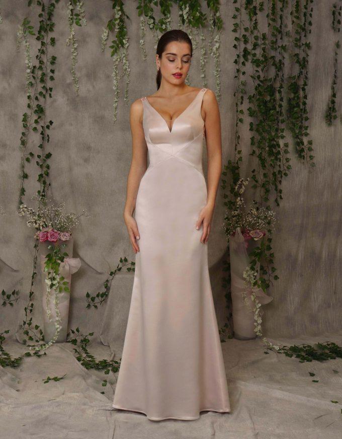 Kollektion Rio - Elegant Abendkleid